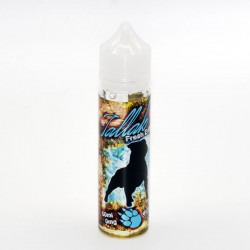 VAPE INSTITUT, Tallak Fresh 50ml 18,90 €