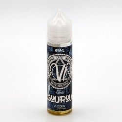 VAPE INSTITUT, GOUROU 50ml 18,90 €