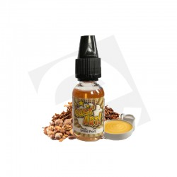Cust'Art - Green Vapes, Mild Pot 16,90 €