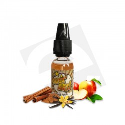 Cust'Art - Green Vapes, Loving Apple 16,90 €