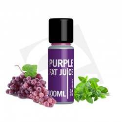 Purple, Fat Juice, 100ml 26,90 €