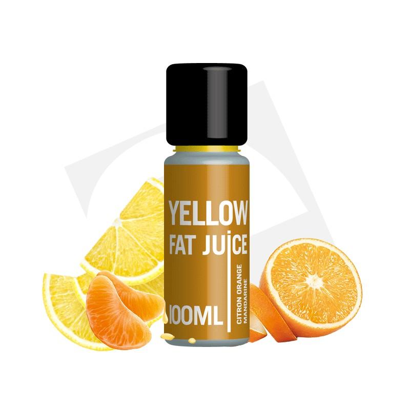 Yellow, Fat Juice, 100ml 26,90€