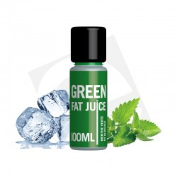 Green, Fat Juice, 100ml 26,90 €