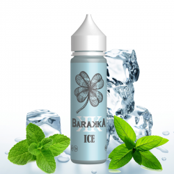 Barakka - Ice - 50ml 22,90 €