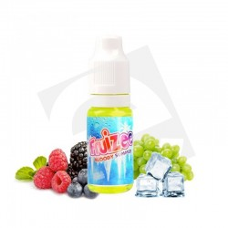 FRUIZEE - BLOODY SUMMER - Sel de nicotine - 20mg 5,90 €