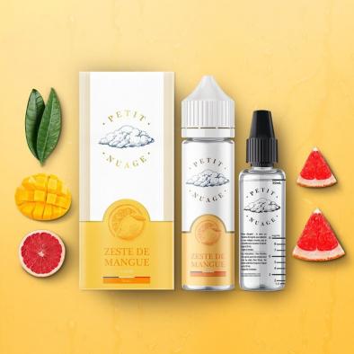 PETIT NUAGE - Zeste de mangue - 50ML 24,90€