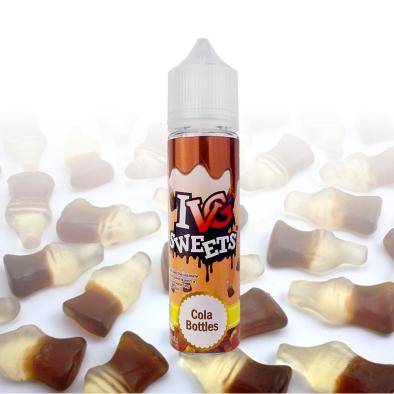 IVG - SWEETS - COCA BOTTLE - 50ML 18,90€