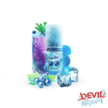 Blue Devil Fresh - 10ml 5,90€