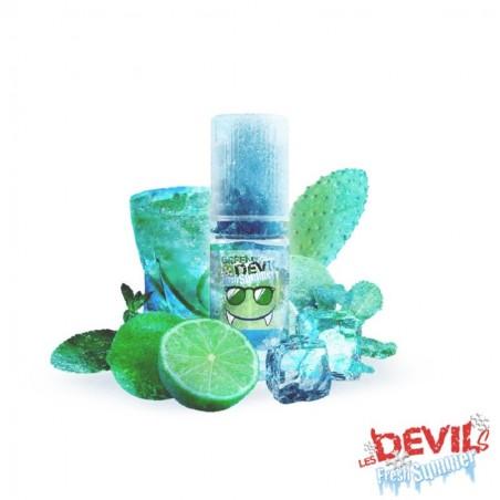 Green Devil Fresh - 10ml 5,90€