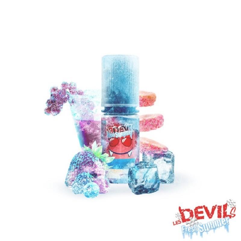 AVAP - RED DEVIL FRESH - 10ML 5,90€