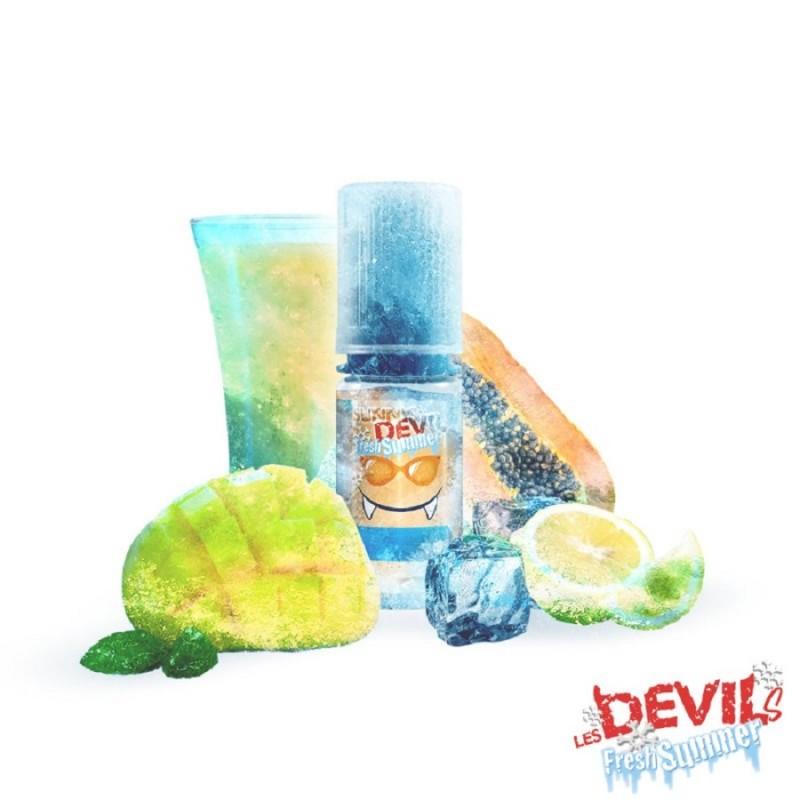 Sunny Devil Fresh - 10ml 5,90€