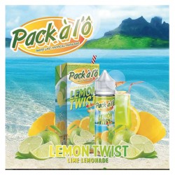PACK À L'Ô - lemon twist - 50ML 21,90 €
