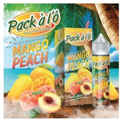 PACK À L'Ô - mango peach - 50ML 21,90 €