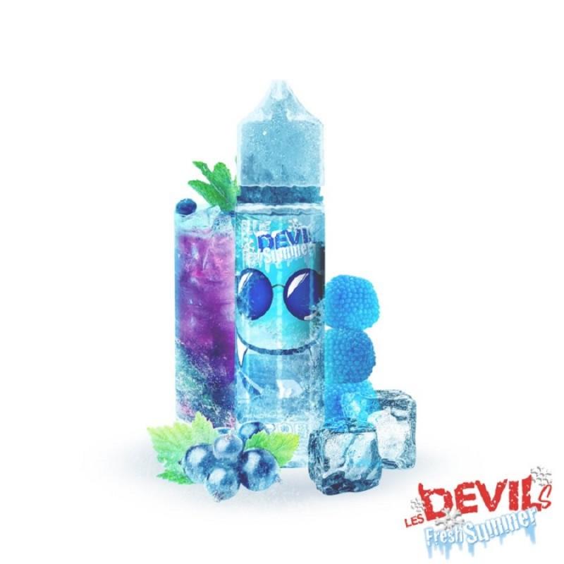 AVAP - BLUE DEVIL FRESH - 50ML 19,90€