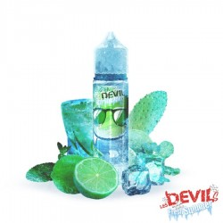 AVAP - GREEN DEVIL FRESH - 50ML 19,90 €
