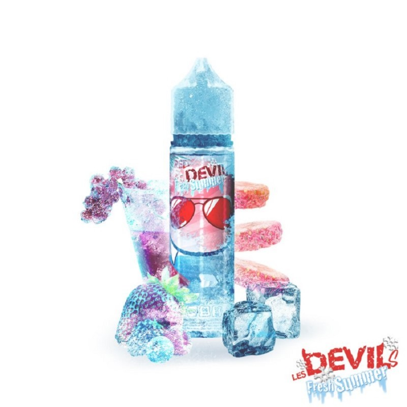 AVAP - RED DEVIL FRESH - 50ML 19,90 €