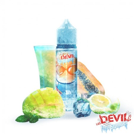 Sunny Devil Fresh - 50ml 19,90€