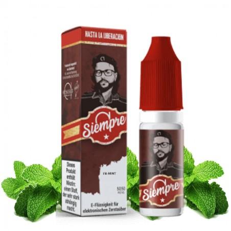 E-Liquide Fr-Mint - Siempre - Alfaliquid