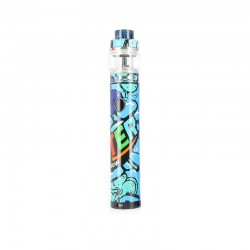 Coffret Freemax Twister 80W 2300 mAh 45,90 €