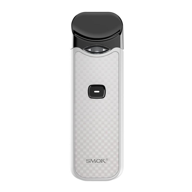 POD - SMOK - NORD 1100 CARBON 24,90€