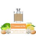 Lemon & Pie Recharge Pod Slym Aspire