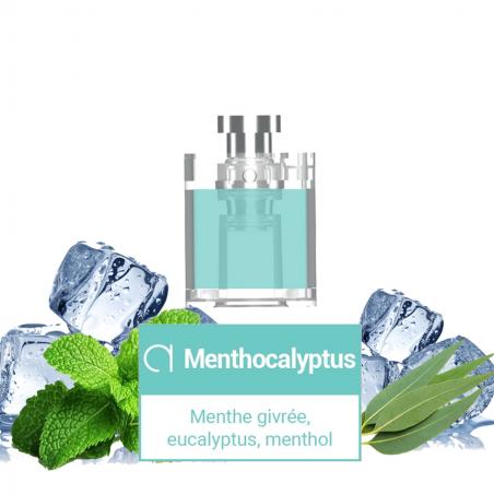 CARTOUCHE SLYM - MENTHOCALYPTUS - ASPIRE 9,90€