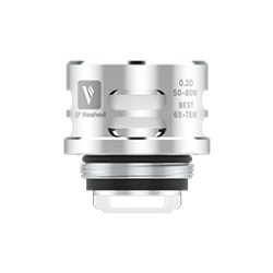 VAPORESSO - SKRR QF MESHED 0.2 OHMS - COIL 3,54 €