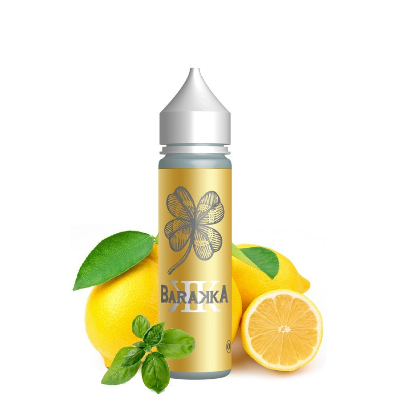 Barakka - Original - 50ml 21,90 €