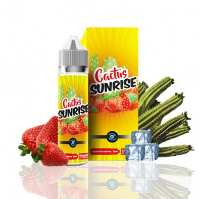 Aromazon - Cactus Sunrise - 50ML 21,90€