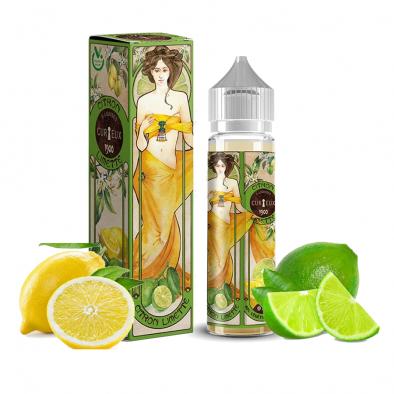 Curieux 1900 Citron Limette 50ML 24,90€