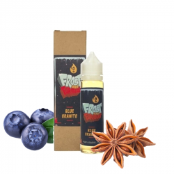 PULP - BLUE GRANITE - 50ml 22,90 €