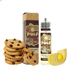 Pulp -Christmas cookie & cream 22,90 €