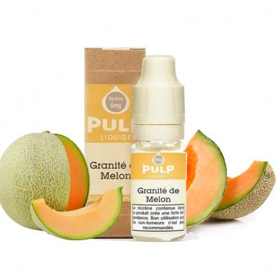 Granité de melon - Pulp 5,90€