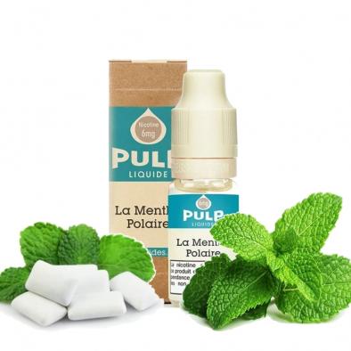 La menthe polaire - Pulp 5,90€