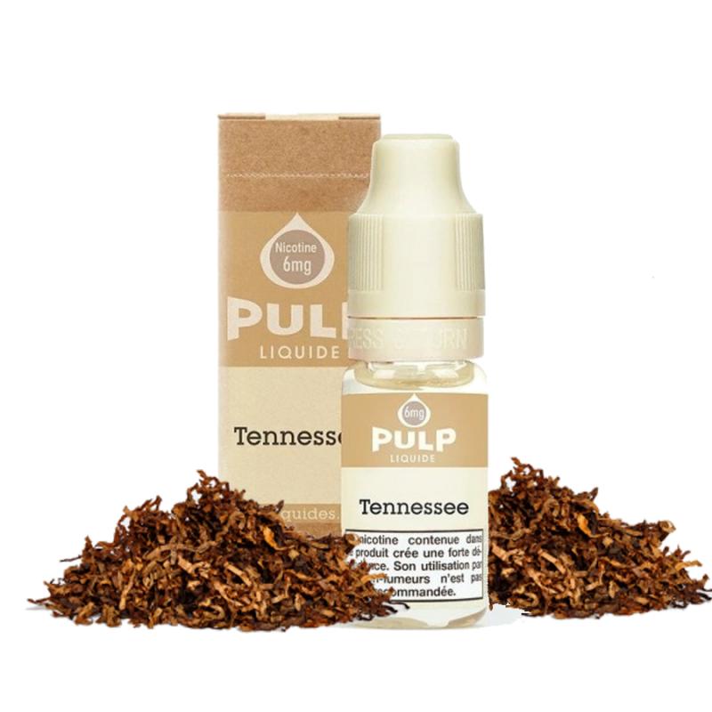 E-liquide Tennessee PULP 10ML Pulp
