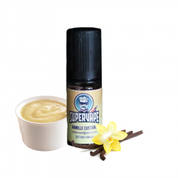 Supervape, Vanille Custard 4,50 €