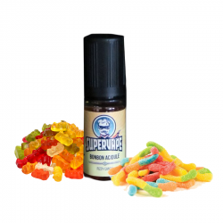 Supervape, Bonbon Acidulé 4,50 €