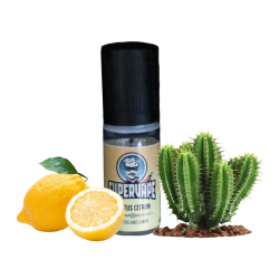 Supervape, Cactus Citron 4,50€