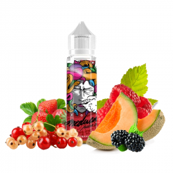 Cherry Bomb - 50ml - Médusa Juice 12,00 €