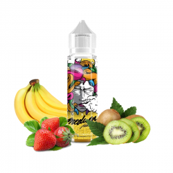Crystal Kandi - 50ml - Médusa Juice 22,90 €