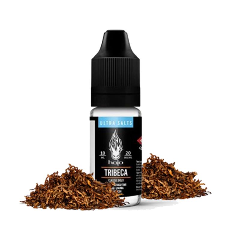 Halo - Tribeca - Sel de nicotine 20mg 7,90€