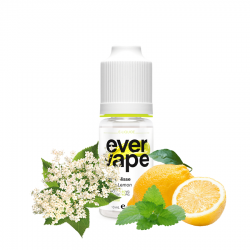 Citron mélisse - Ever vape 6,00 €
