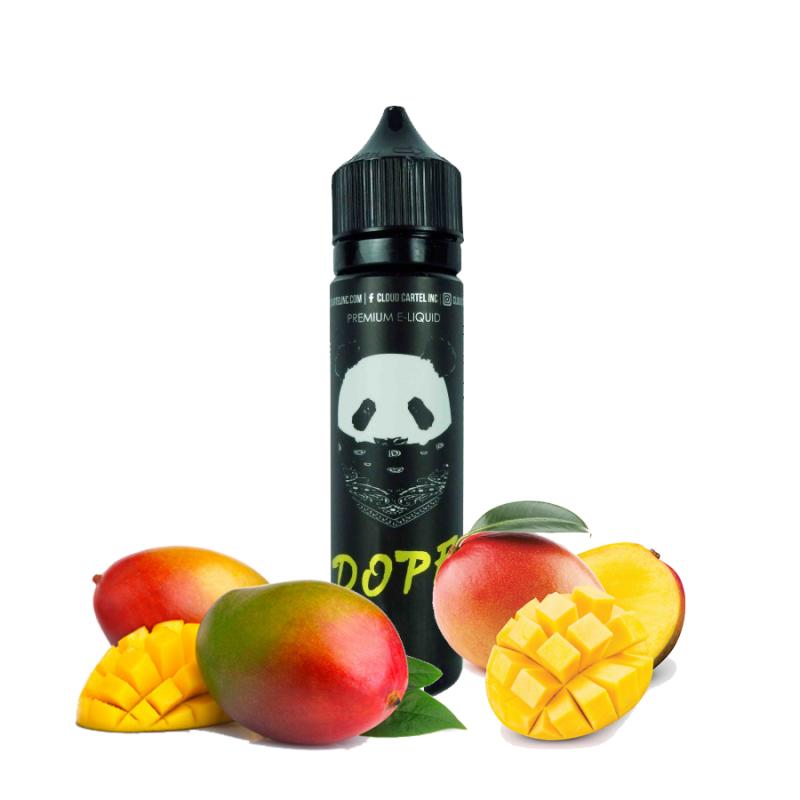 Panda Dope - 50ml - Cloud Cartel Inc. 11,90€