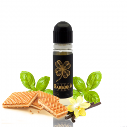 Barakka - Clover Black - 50ml 21,90 €