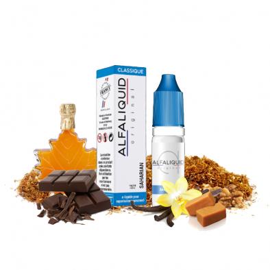 Tabac Saharian - Alfaliquid 5,90€