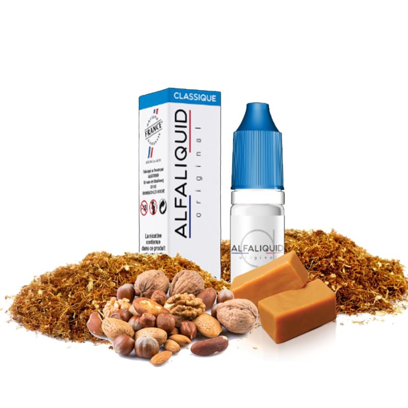 Tabac Fr5 - Alfaliquid 5,90€