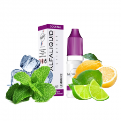 Lemon ice - Alfaliquid 5,90 €