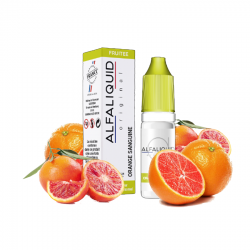 Orange sanguine - Alfaliquid 5,90 €