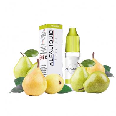 Poire - Alfaliquid 5,90€