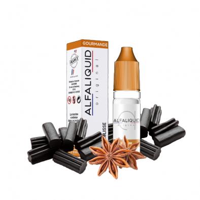Réglisse - Alfaliquid 5,90€